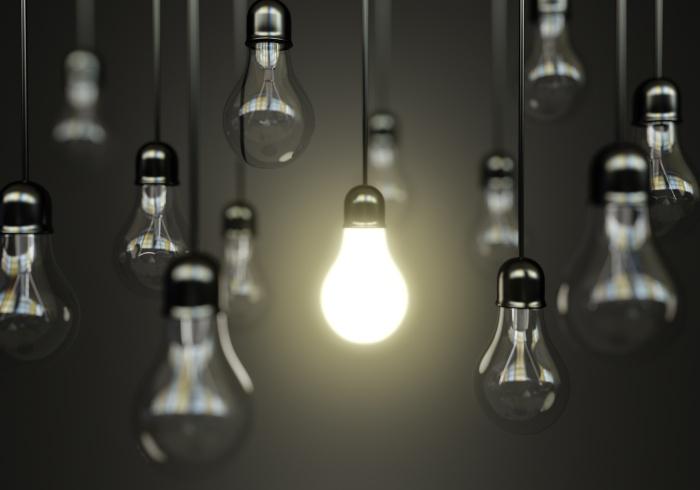 Mindfulness Lamp